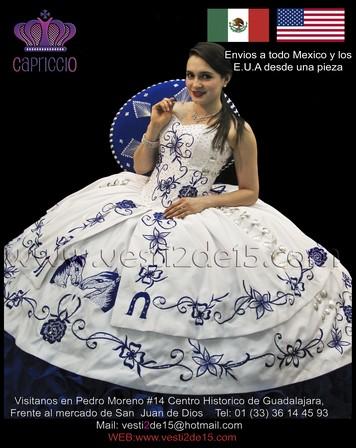 Vestidos Para Quinceañera Y Quinceaños Tanto De Gala Como